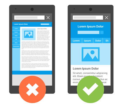 It's Time to make your website Mobile Friendly